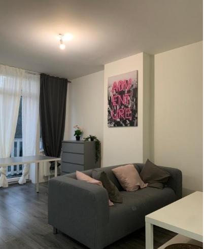 Te huur: Appartement Boerhaavelaan, Schiedam - 7