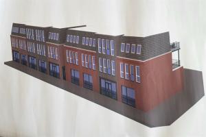 Te huur: Appartement Gedempte Molenwijk, Heerenveen - 1