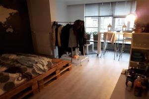 Bekijk kamer te huur in Maastricht Menno van Coehoornstraat, € 485, 22m2 - 370758. Geïnteresseerd? Bekijk dan deze kamer en laat een bericht achter!