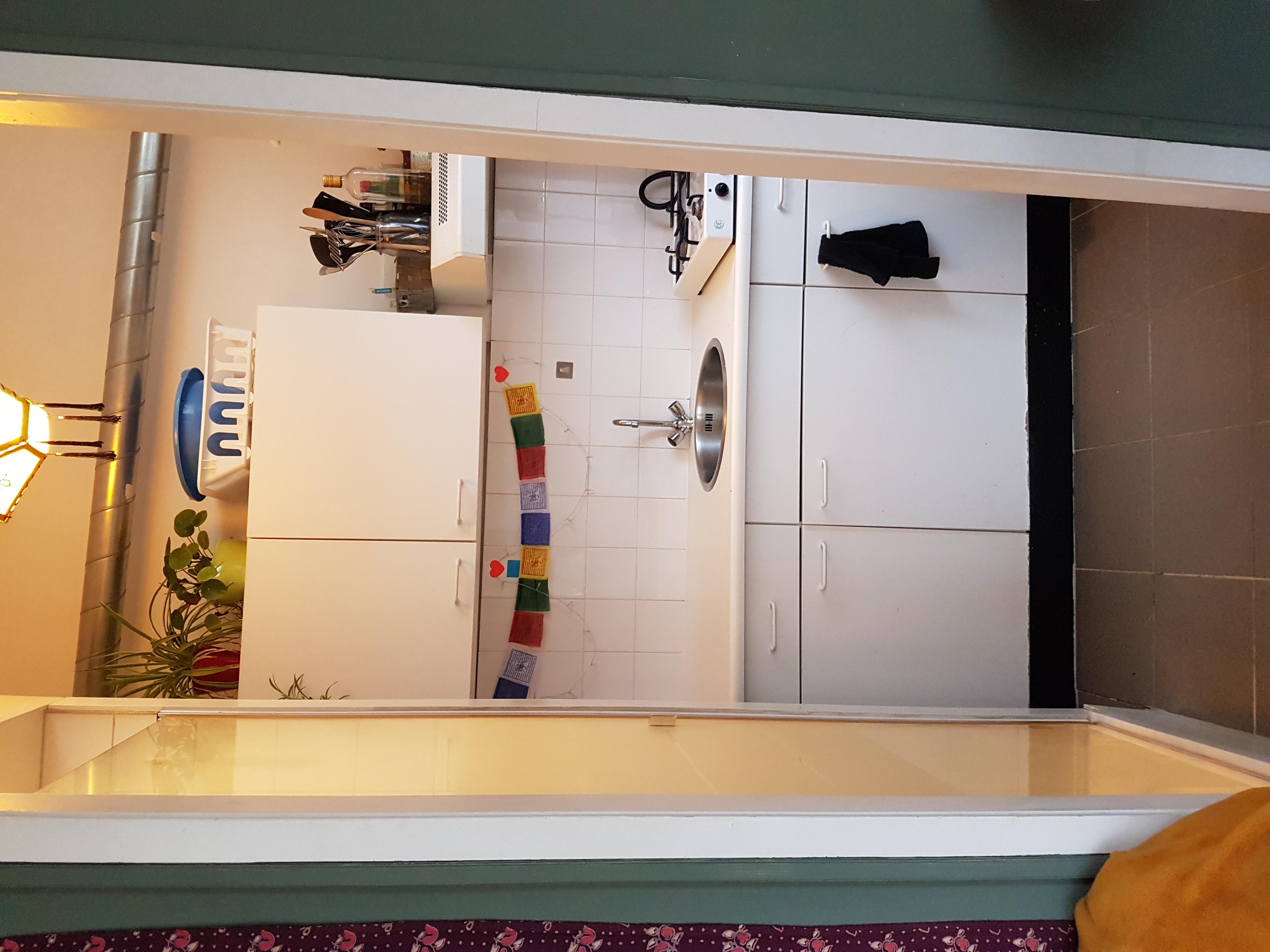 Te huur: Appartement Hendrik van Viandenstraat, Amersfoort - 7