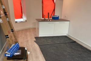 Te huur: Appartement Hoogtedwarsstraat, Tilburg - 1