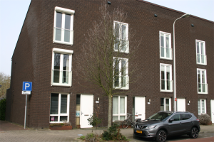 For rent: House Loevenhoutsedijk, Utrecht - 1