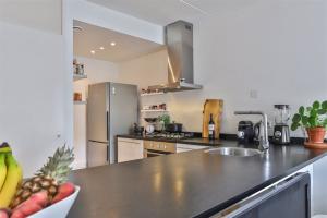 Te huur: Appartement Petrus Campersingel, Groningen - 1