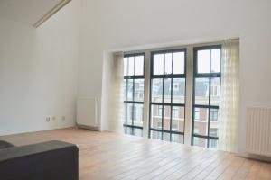 Bekijk appartement te huur in Den Haag Bilderdijkstraat: Unique loft apartment  - € 1450, 100m2 - 327657