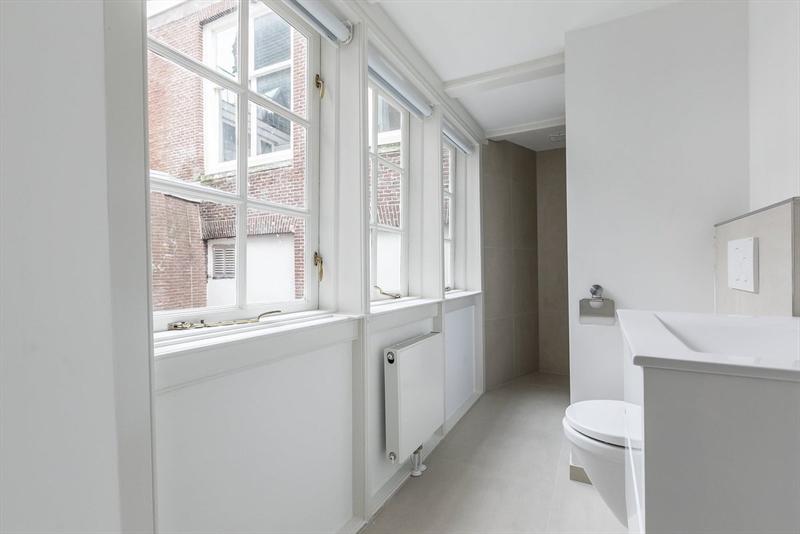 Te huur: Appartement Singel, Amsterdam - 1