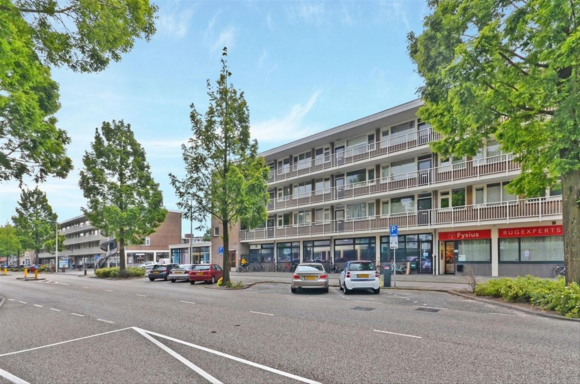 Te huur: Appartement Arent Janszoon Ernststraat, Amsterdam - 21