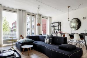 Te huur: Appartement Louis Couperusstraat, Utrecht - 1