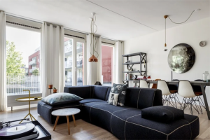 For rent: Apartment Louis Couperusstraat, Utrecht - 1