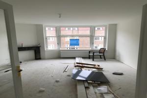 Bekijk appartement te huur in Amsterdam Biesboschstraat: Appartement PERFECT TE DELEN DOOR 2 DAMES - € 1650, 77m2 - 348801