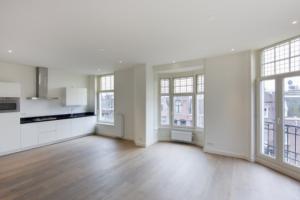 Te huur: Appartement Koninginneweg, Amsterdam - 1