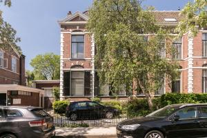 Bekijk appartement te huur in Zwolle Terborchstraat, € 1040, 91m2 - 342958. Geïnteresseerd? Bekijk dan deze appartement en laat een bericht achter!