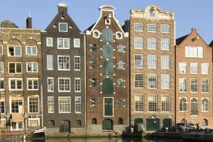Te huur: Studio Nieuwe Duinweg, Den Haag - 1