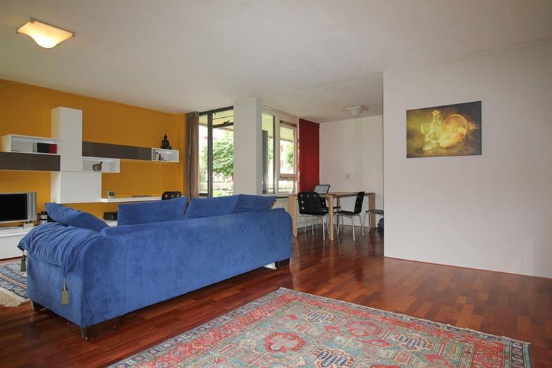 Te huur: Appartement Hartingstraat, Utrecht - 2