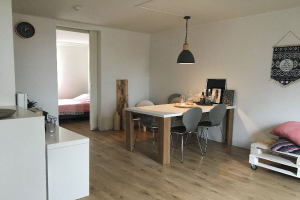 For rent: Apartment Korte Hoefstraat, Tilburg - 1