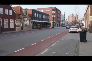 Bekijk studio te huur in Enschede Kuipersdijk, € 575, 30m2 - 297590. Geïnteresseerd? Bekijk dan deze studio en laat een bericht achter!