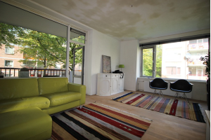 Bekijk appartement te huur in Amsterdam Johan Ramaerstraat: Appartement - € 1500, 72m2 - 323952