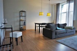 Te huur: Appartement Eendrachtsweg, Rotterdam - 1