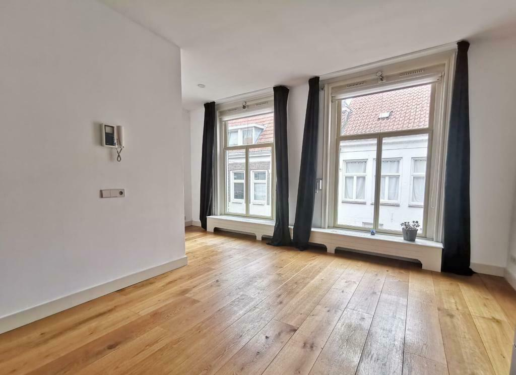 Te huur: Appartement Van Hattumstraat, Zwolle - 3