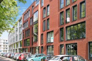 Bekijk appartement te huur in Den Bosch Westenburgerweg, € 850, 60m2 - 345115. Geïnteresseerd? Bekijk dan deze appartement en laat een bericht achter!