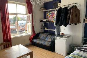 View room for rent in Maastricht Herbenusstraat, € 360, 15m2 - 378225. Interested? check out this room and leave a message!