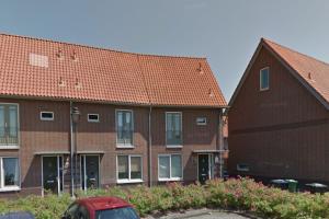 For rent: House Eversstraat, Enschede - 1