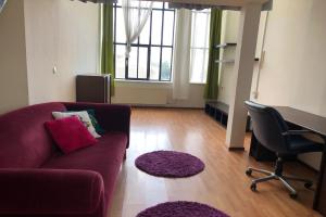 Te huur: Appartement Gedempte Burgwal, Den Haag - 1