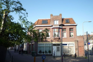 View studio for rent in Tilburg Smidspad, € 730, 28m2 - 372329. Interested? check out this studio and leave a message!