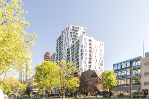 Bekijk appartement te huur in Rotterdam Kruisplein, € 1925, 85m2 - 342959. Geïnteresseerd? Bekijk dan deze appartement en laat een bericht achter!
