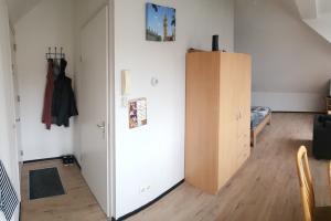Bekijk studio te huur in Arnhem Hommelstraat, € 695, 35m2 - 354556. Geïnteresseerd? Bekijk dan deze studio en laat een bericht achter!