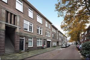 Bekijk appartement te huur in Den Haag Ahornstraat: Appartement - € 895, 85m2 - 299318