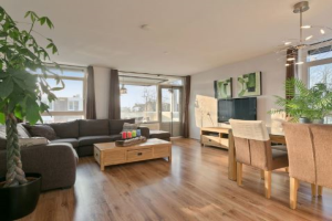 View apartment for rent in Den Bosch Statenkwartier, € 1095, 80m2 - 373619. Interested? check out this apartment and leave a message!