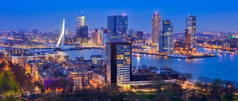 Te huur: Appartement West-Varkenoordseweg, Rotterdam - 1