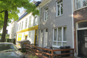 Bekijk appartement te huur in Arnhem V. Hasseltstraat, € 550, 40m2 - 353430. Geïnteresseerd? Bekijk dan deze appartement en laat een bericht achter!