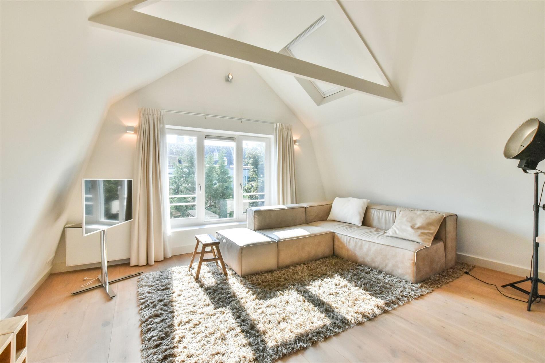 For rent: Apartment De Wittenkade, Amsterdam - 1