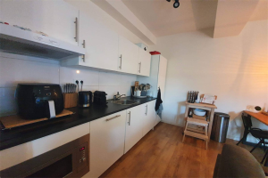 Te huur: Appartement Pasbaan, Breda - 1