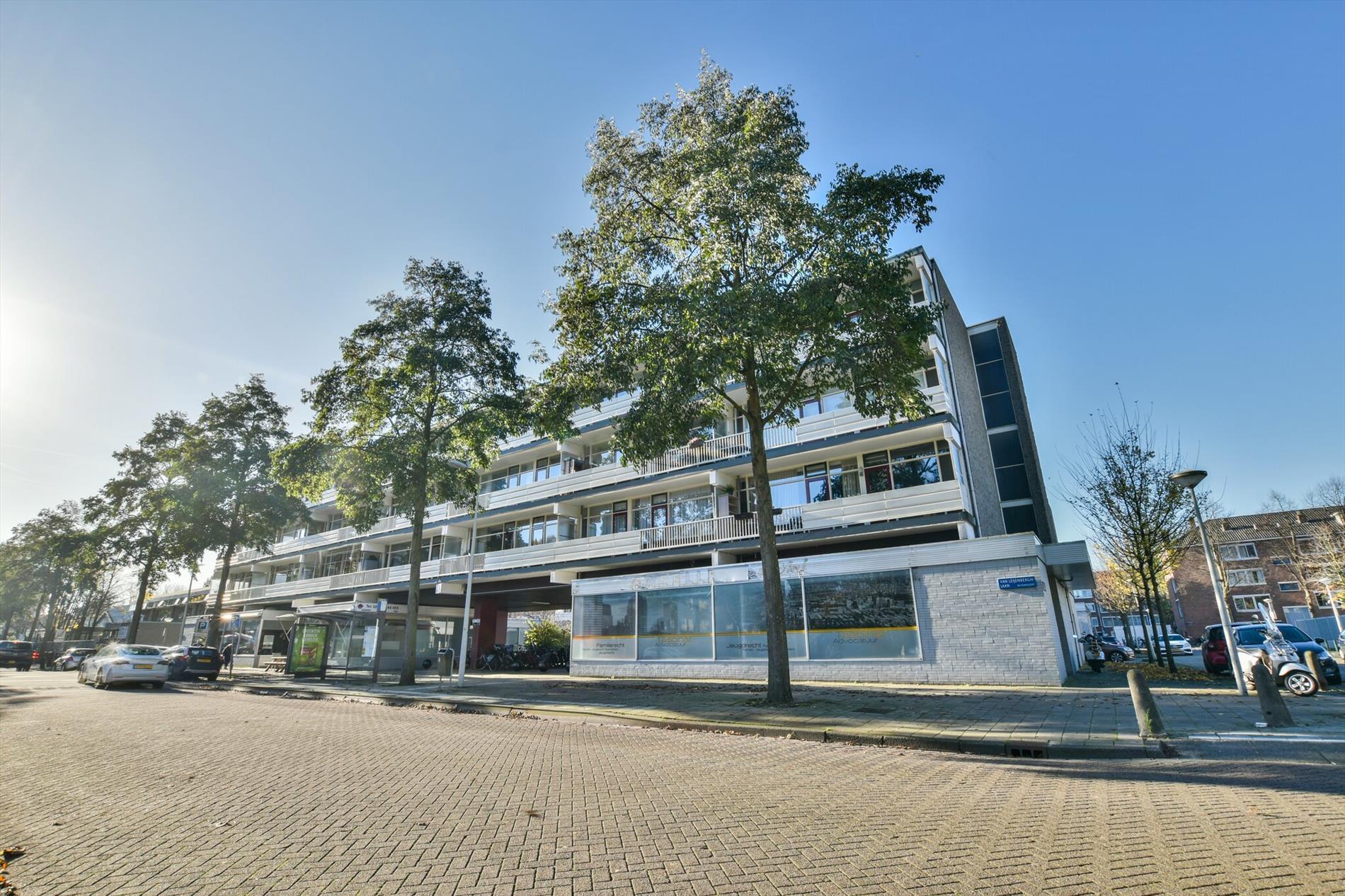 Te huur: Appartement Hellenburg, Amsterdam - 18
