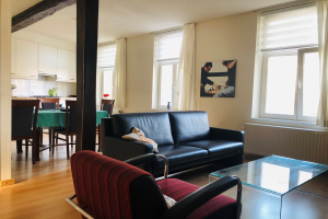 View apartment for rent in Maastricht Sint Maartenslaan, € 865, 45m2 - 387673. Interested? check out this apartment and leave a message!