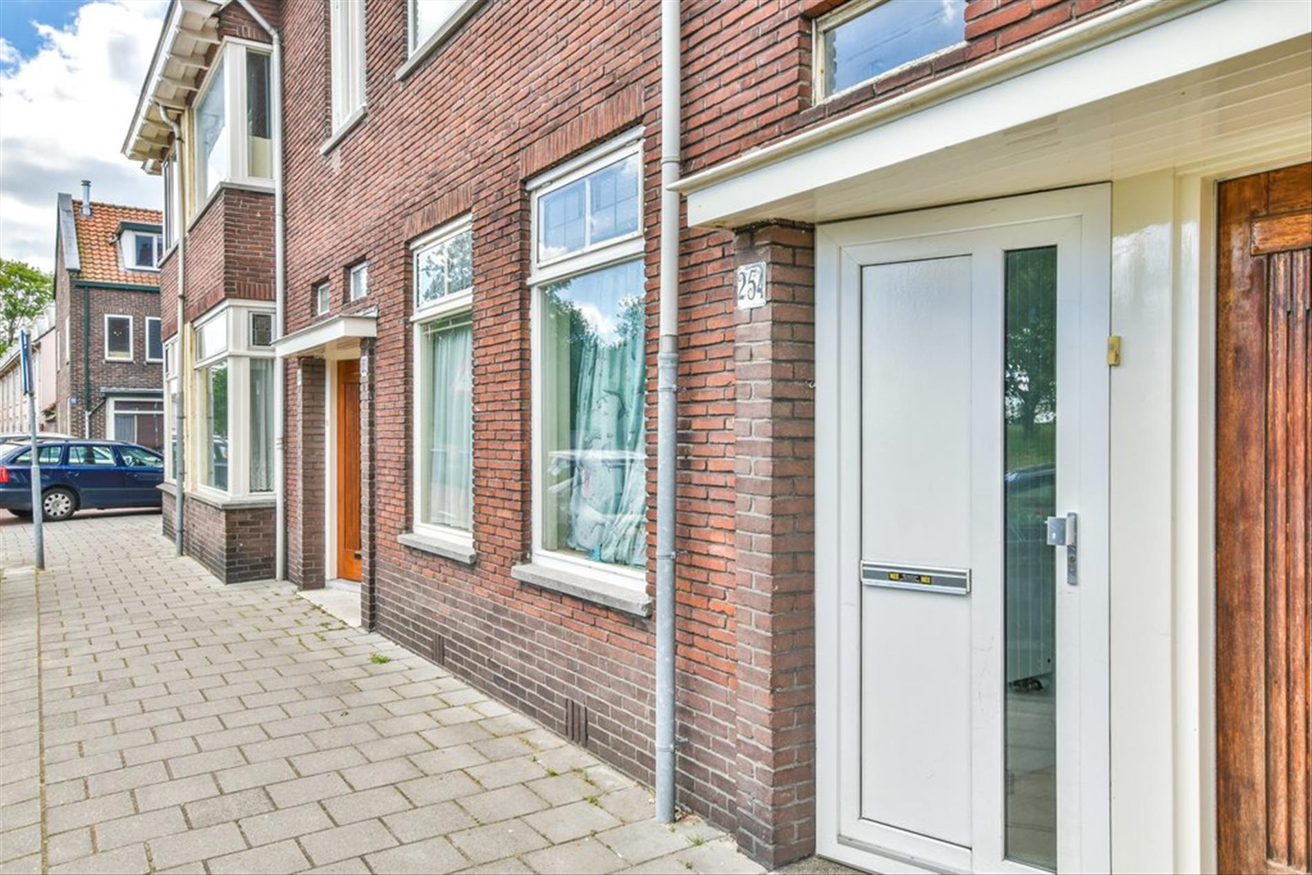 Te huur: Appartement Vondelweg, Haarlem - 30