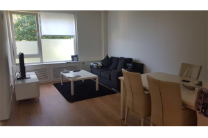 Bekijk appartement te huur in Rotterdam Verhagenstraat: Mooi gerenoveerde woning in rustige buurt - € 1250, 80m2 - 310397