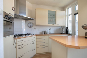For rent: Apartment Thorbeckelaan, Den Haag - 1