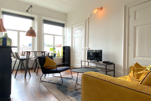View apartment for rent in Groningen Oude Ebbingestraat, € 1175, 53m2 - 395927. Interested? check out this apartment and leave a message!