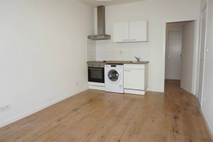Te huur: Appartement Scheepersstraat, Den Haag - 1