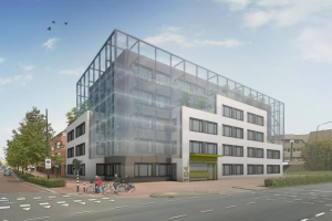 View studio for rent in Helmond Kasteel-Traverse, € 639, 22m2 - 371233. Interested? check out this studio and leave a message!