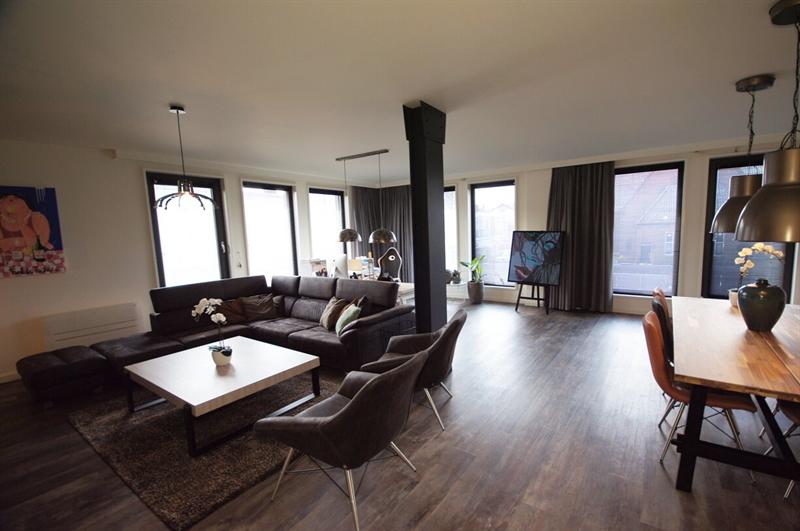 Te huur: Appartement Kerkdreef, Axel - 3