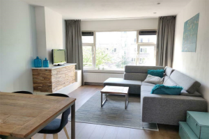 For rent: Apartment Stadhoudersweg, Rotterdam - 1