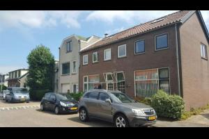 Bekijk studio te huur in Bussum Oosterpad: Studio - € 586, 22m2 - 321900
