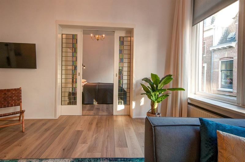 Te huur: Appartement Anegang, Haarlem - 3