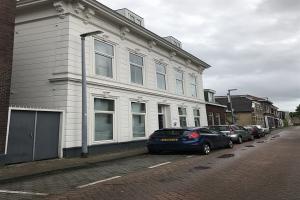 Te huur: Kamer Bovenstraat, Rotterdam - 1