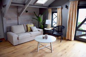For rent: Apartment Koppenhinksteeg, Leiden - 1