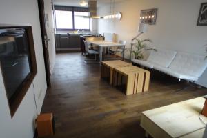 Bekijk appartement te huur in Eindhoven Lijmbeekstraat: Furnished apartement - € 975, 60m2 - 351475
